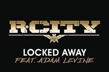 R. City - Locked Away ft Adam Levine