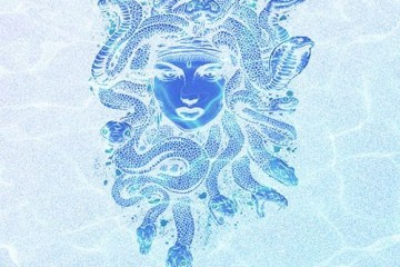 Ruxell x Atman - Medusa