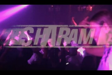 Sharam - October House