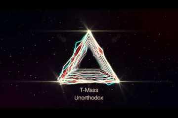 T-Mass - Unorthodox