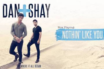 Dan + Shay - Nothin' Like Yo