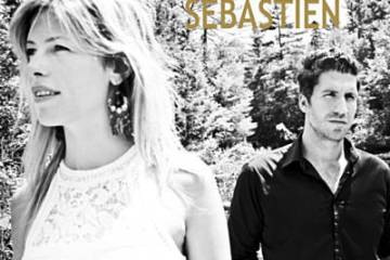 Lydia&Sebastien - Quand T'es Pas Là