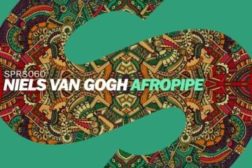 NIELS VAN GOGH - Afropipe