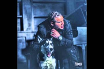 Riff Raff - Brick Off the Balcony