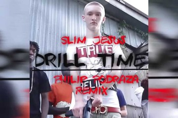 Slim Jesus - Drill Time (Riot Ten Trap Remix)