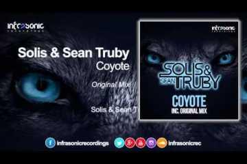 Solis & Sean Truby - Coyote
