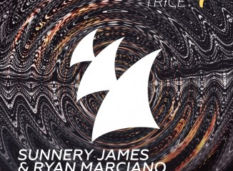 Sunnery James & Ryan Marciano - Horny Bounce original