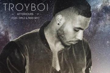 Troyboi & Diplo - Afterhours