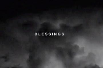 Big Sean - Blessings