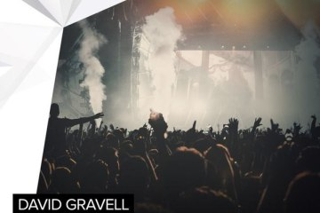 David Gravell - I Follow
