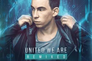 Hardwell - United We Are Remixed