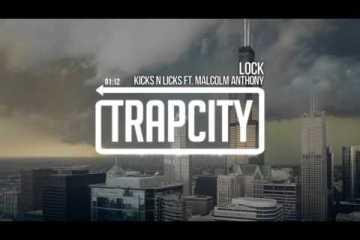 Kicks N Licks - LOCK