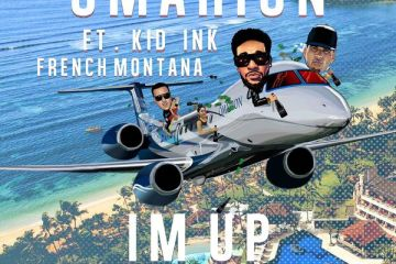 Omarion Ft. Kid Ink & French Montana - I'm Up