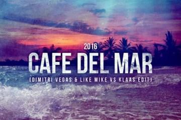 MATTN & Futuristic Polar Bears - Café Del Mar 2016