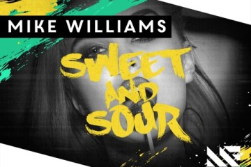 Mike Williams - Sweet & Sour
