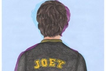 Agua Roja - JOEY