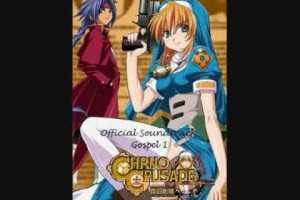 Chrono Crusade OST - Sayonara Solitia