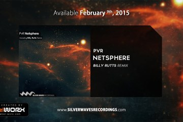 PvR - Netsphere (Billy Rutts Remix)