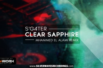 S'G4ter - Clear Sapphire