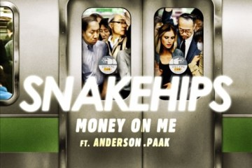 SNAKEHIPS Money - On Me
