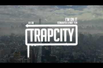Terravita & Riot Ten - I'm On It