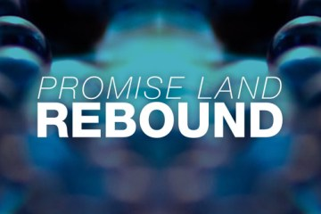 Promise Land & Luciana - Rebound To The Beat