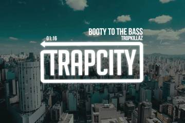 Tropkillaz - Booty To The Bass