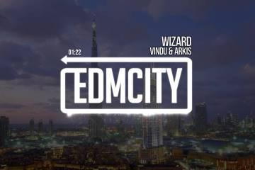 Vindu & Arkis - Wizard