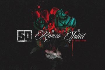 50 Cent - No Romeo