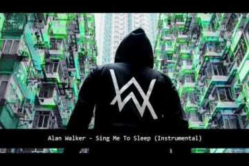 Alan Walker - Sing Me To Sleep (Deficio Remix)
