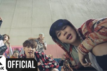 BTS - Fire
