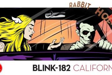 Blink 182 - Rabbit Hole