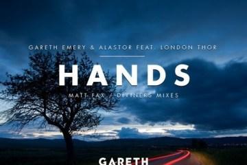 Gareth Emery & Alastor feat. London Thor - Hands (Matt Fax Extended Remix)
