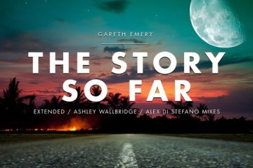 Gareth Emery - The Story So Far (Alex Di Stefano Remix)