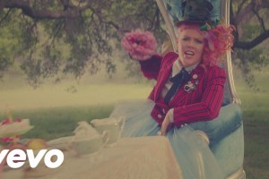 P!nk - Just Like Fire