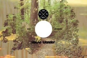 howiewonder - greenhorn