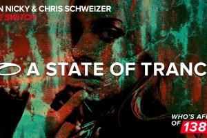 Chris Schweizer & Ben Nicky - The Switch