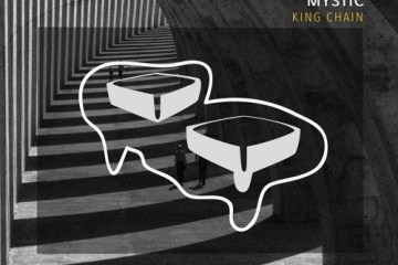 KING CHAIN - Mystic