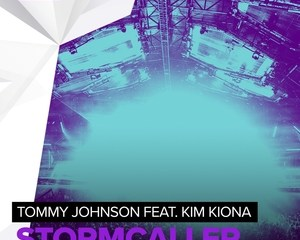 Tommy Johnson feat. Kim Kiona - Stormcaller