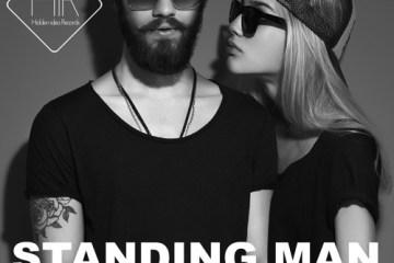 J-Adore - Standing Man