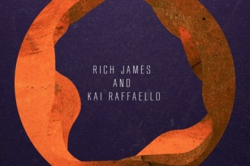 Rich James & Kai Raffaello - You Were There