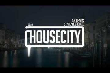 Starlyte & Krale - Artemis