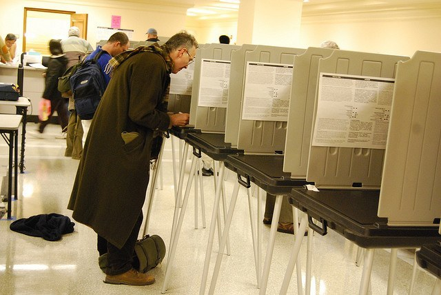 Instant Runoff Voting is Poor Choice