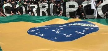 Brazil Corruption It is likey President Rousseff will find that the worst consequences of Brazil's World Cup defeat are going to be felt more in politics than in the game itself