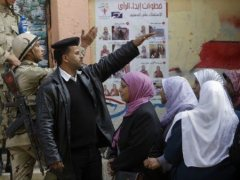 egypt constitution vote