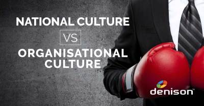 National Culture vs. Organisational Culture—Which One Wins?