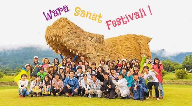 Wara Sanat Festivali