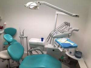 Dentista Dr. Roberto Perasso Genova