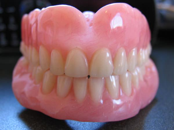 prosthodontics definition