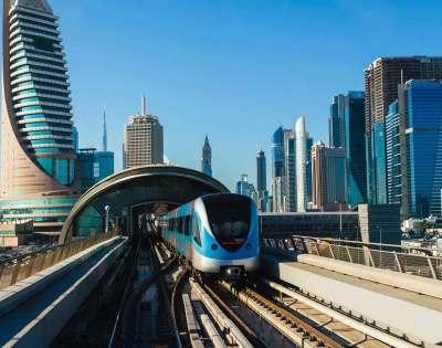 Dentons - Dubai